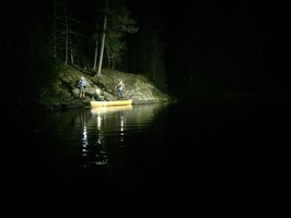 2016-09 - BWCA - Mudro-Crooked-Horse Loop